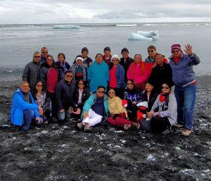 Iceland-Europe-Tour